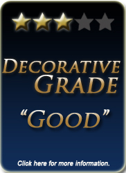 Decorative Grade