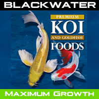 Max Growth Koi Food from Aquatic Nutrition
