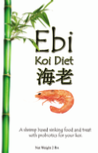 Ebi Koi Diet From Aquatic Nutrition