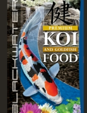 Blackwater Creek Koi Food