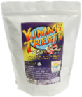 Koi Yummy Treats from Aquatic Nutrition